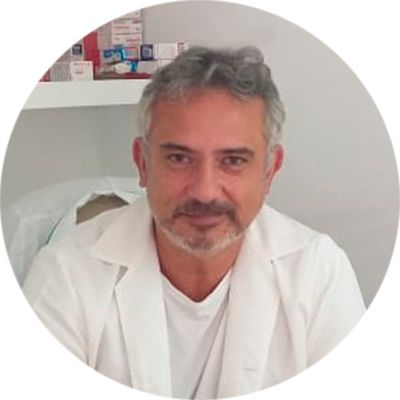 Dr. Alceu Costa Moretto - Santa Maria
