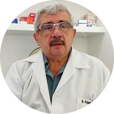 Oftalmologista Santa Maria - Dr. Francisco Javier Sorensen