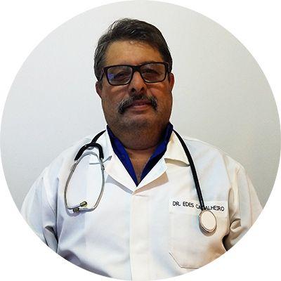 Dr. Edes Oliveira Cavalheiro - Santa Maria