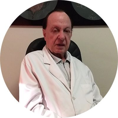 Dr. Milton Sarturi - Santa Maria