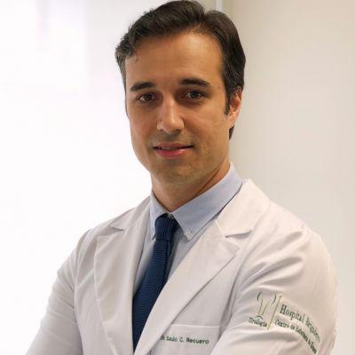 Dr. Saulo C. Recuero - Pelotas