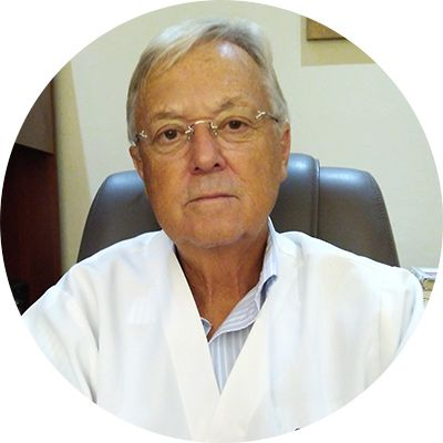 Urologista Pelotas - Dr. Ecar Aguiar Estrela