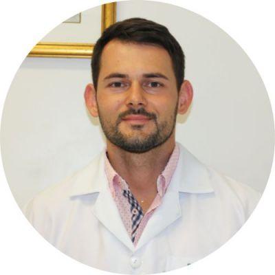 nutricionista pelotas - Felipe Zanini