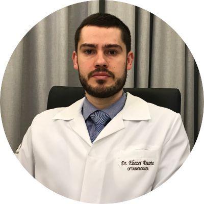 Oftalmologista Pelotas - Dr. Eliezer Morais Duarte
