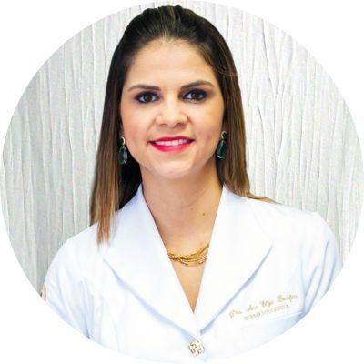 Dermatologistas em Pelotas - Dra. Ana Eliza Antunes Bomfim