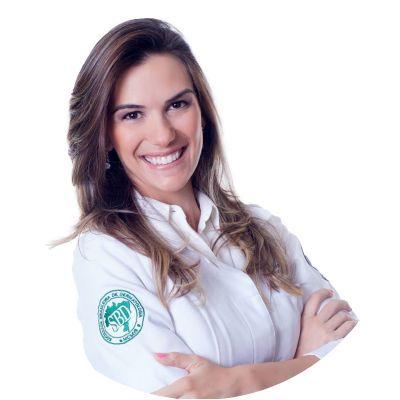 Dra. Mariana Vale Scribel da Silva - Pelotas