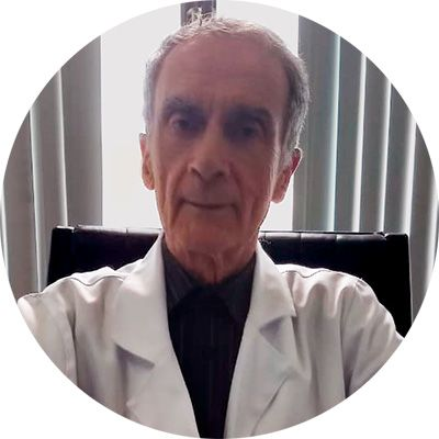 Cirurgião Vascular Santa Maria - Dr. Jose Mariano da Rocha Neto