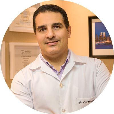 Cirurgião Geral Santa Maria - Dr. Everton Neubauer Faria