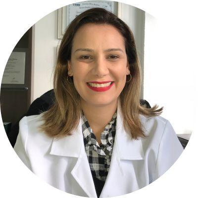 Dermatologista Pelotas - Dra. Caroline dos Santos Tejada