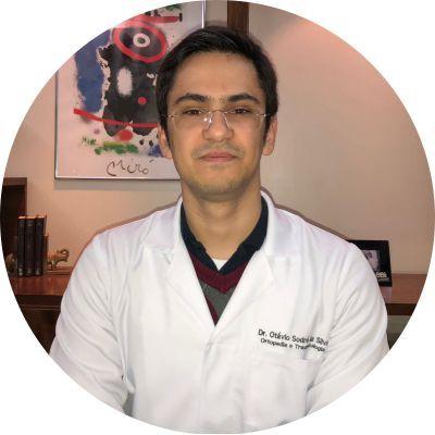 Ortopedista Pelotas - Dr. Otávio Sodré da Silva