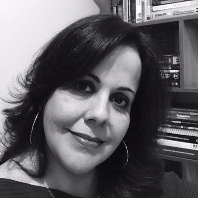 Psiquiatra Pelotas - Dra. Maria Cristine Igansi da Cunha