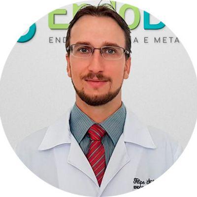 Endocrinologista Santa Maria - Dr. Filipe Stüker