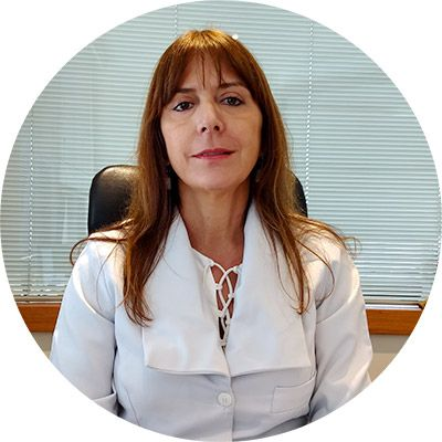 Endocrinologista Santa Maria - Dra. Maristela de Oliveira Beck