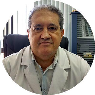 Endocrinologista Santa Maria - Dr. João Baptista D'andrea de Souza