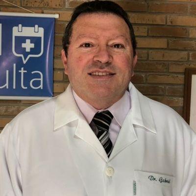 Pediatra Pelotas - Dr. Gabriel de Lellis Junior