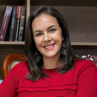 Psicólogos Porto Alegre - Mariana Rosa