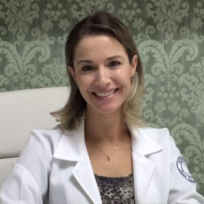 Dra. Gabriela Bestani Seidel - Pelotas