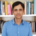 Acupunturista Joinville - Dr. Diogo Vinicius Kroetz