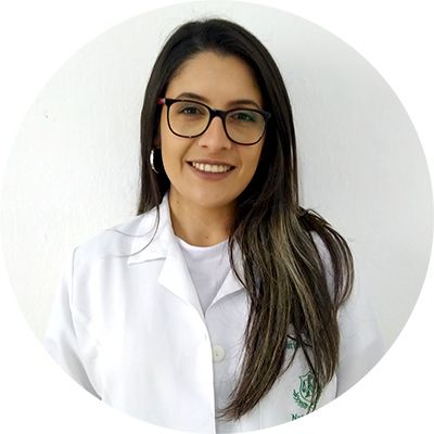 Nutricionista Pelotas - Muriel Silva Zafalon