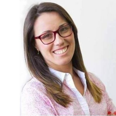 Psicólogos Pelotas - Luiza Mendonça Peres