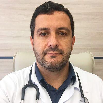 Pneumologista Santa Maria - Dr. Gustavo Trindade Michel