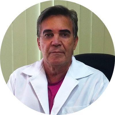 Pneumologista Santa Maria - Dr. Ayrton Schneider Filho