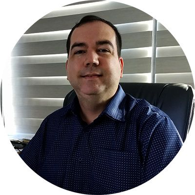 Dr. Jeferson Ambros Recchia - Santa Maria