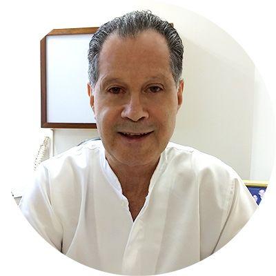 Reumatologista Santa Maria - Dr. Edgar Bueno Vares