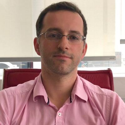 Nefrologista Pelotas - Dr. Gustavo Lemos Uliano