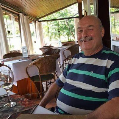 Otorrino Santa Maria - Dr. Heitor Enio Ludwig