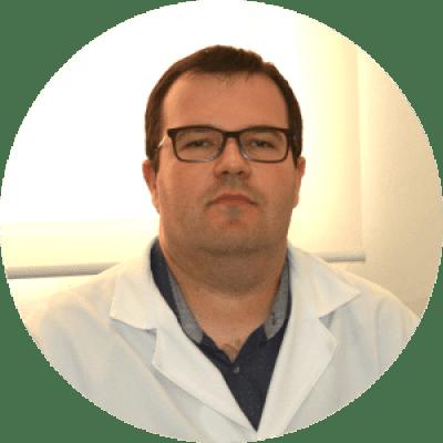 Pediatra Pelotas - Dr. Leandro da Silva Hasse