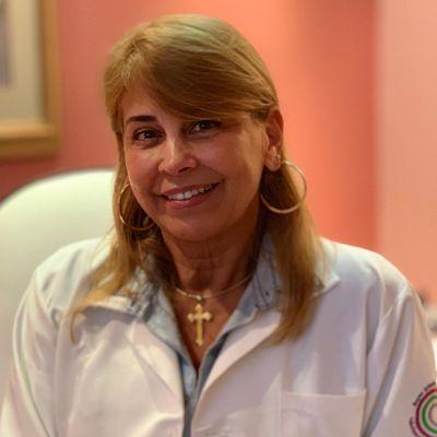 Dra. Ana Maria Vilela de Almeida - Pelotas