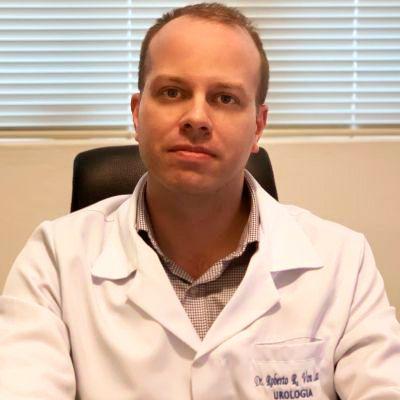 Urologista Pelotas - Dr. Roberto Reinecken Von Laer