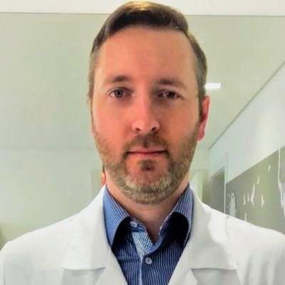 Ortopedista Pelotas - Dr. Lothar Schmechel Dobke