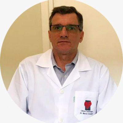 Dr. Marcos A. Schenatto - Pelotas
