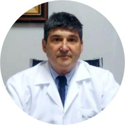 Dr. João Luis Machado da Rosa - Pelotas