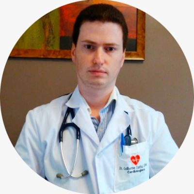 Cardiologista Pelotas - Dr. Guilherme Cunha Lüdtke