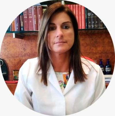 Ginecologista Pelotas - Dra. Cristine Eliane Gomes Rodrigues