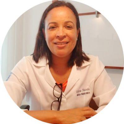 Dra. Silvia Elaine Cardozo Macedo - Pelotas