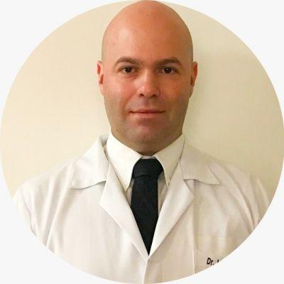 Dr. Marcos André M. da Silva - Pelotas