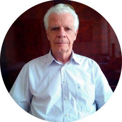 Psiquiatra Pelotas - Dr. Irineo Schuch Ortiz