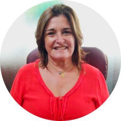 Dra. Vera Maria Freitas da Silveira - Pelotas