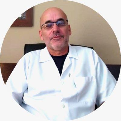Reumatologista Pelotas - Dr. Umberto Lopes de Oliveira Filho
