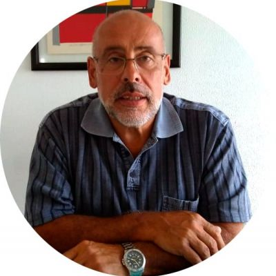 Ortopedista Pelotas - Dr. Lester Fernando Mendes Darley