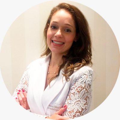 Dermatologistas em Pelotas - Dra. Anna Madrid