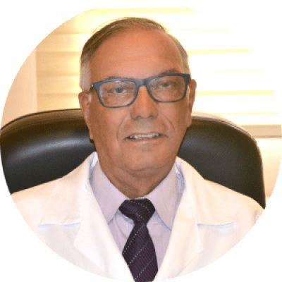Cardiologista Pelotas - Dr. João Alfredo Costa da Silveira