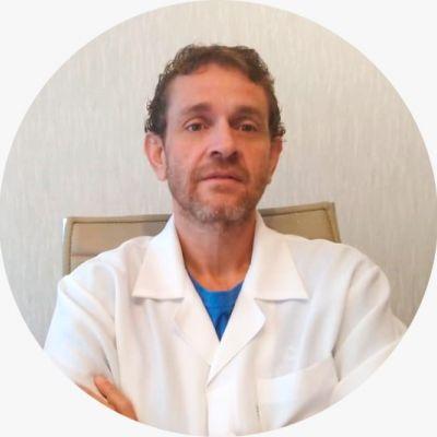 Ortopedista Pelotas - Dr. Bruno Anderson Madrid