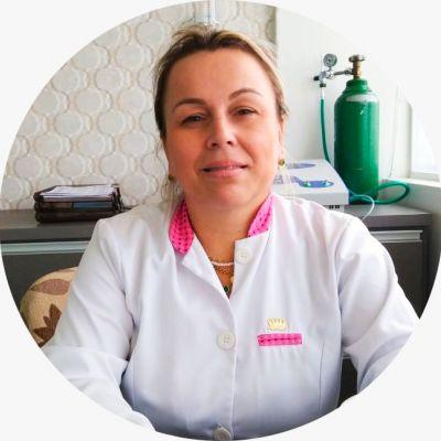Clínico Geral Pelotas - Dra. Simone Nobre de Castro