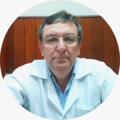 Dermatologistas em Pelotas - Dr. Marcio Luiz Deves