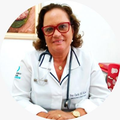 Ginecologista Pelotas - Dra. Ana Lucia Carvalho Al-Alam